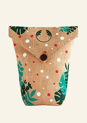 Create Your Own Christmas Big Gift Pouch