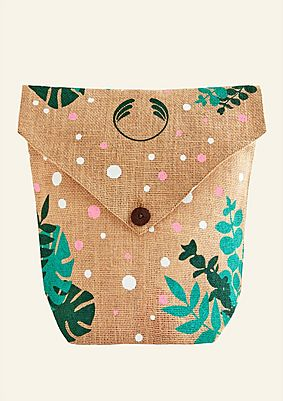 Create Your Own Christmas Ultimate Gift Pouch