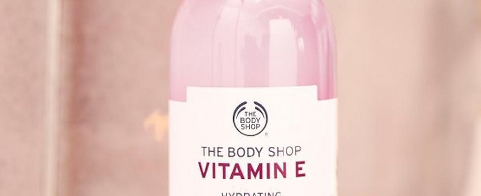 Vitamin E Gesichtswasser