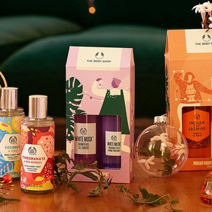 Fragrance gifts PLP