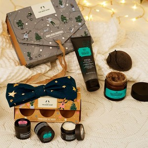 Skincare gifts PLP