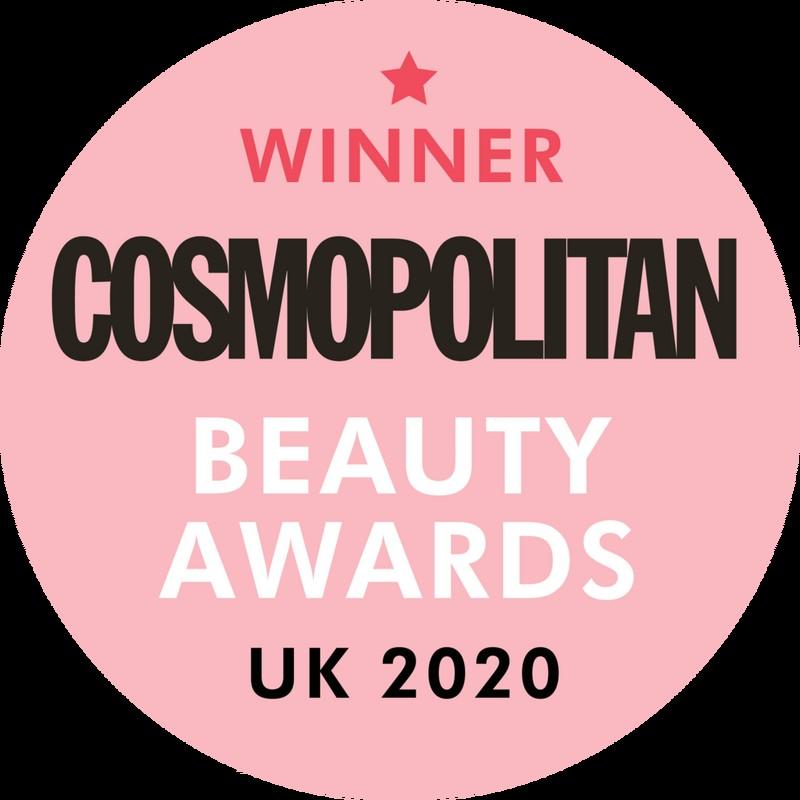 The Body Shop Cosmopolitan Beauty Awards 2020
