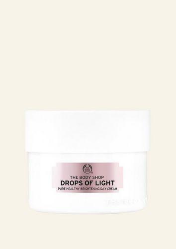 Crema Iluminadora De Día Drops Of Light™