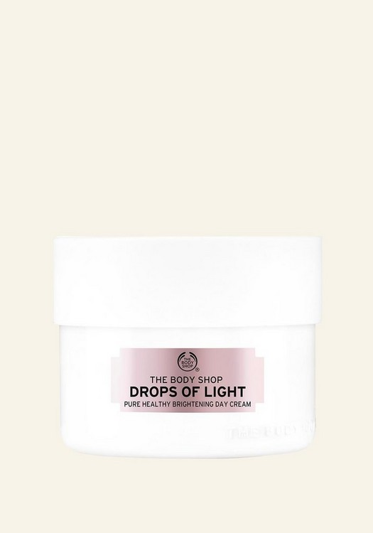 Drops Of Light™ Brightening Day Cream 50ml