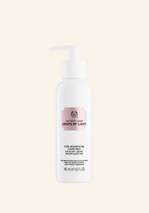Drops of Light™ Pure Resurfacing Liquid Peel 145ml