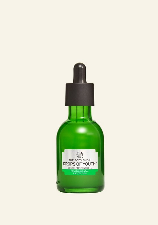 Drops Of Youth Concentrate The Body Shop