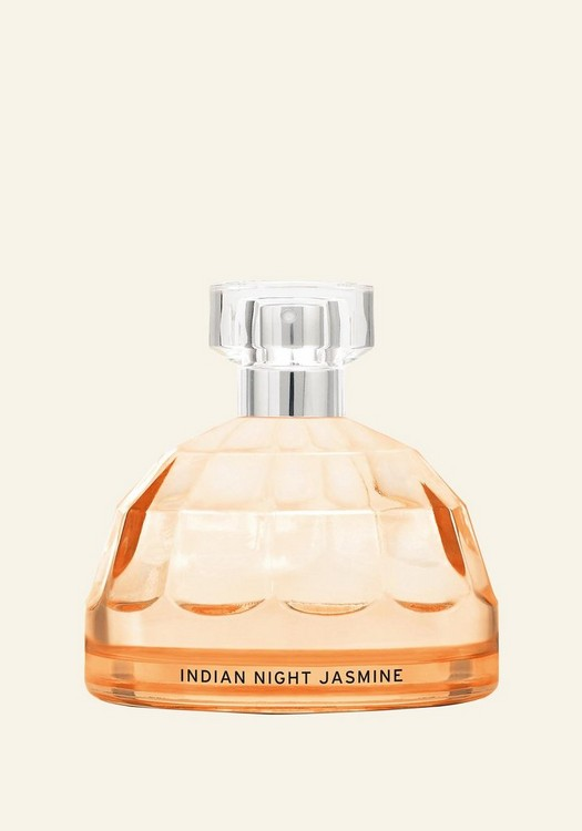 Indian Night Jasmine Eau de Toilette 50ml