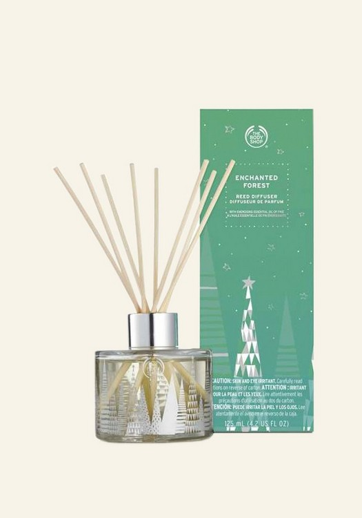 Enchanted Forest Reed Diffuser 125ml