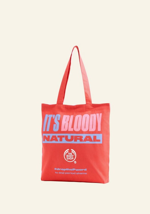 End Period Shame Tote Bag 1 Piece
