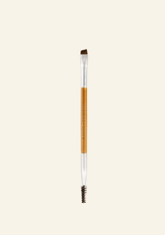 Eyebrow Duo Brush 1 Piece