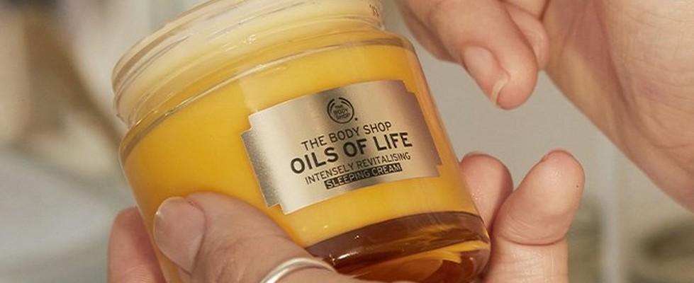 Crema Revitalizante Intensiva Oils of Life