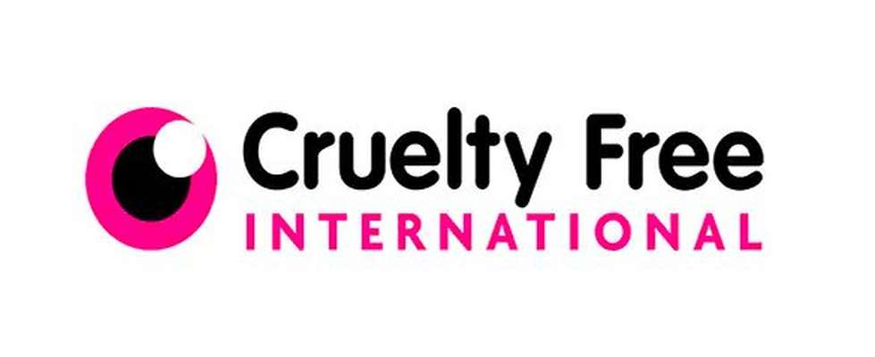 Logo de Cruelty Free International