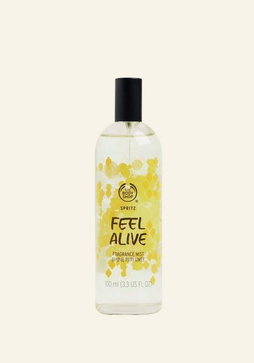 Feel Alive Fragrance Mist 100ml