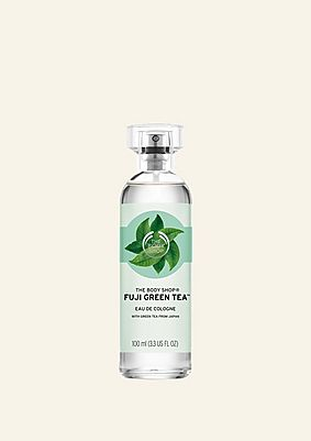 Agua De Colonia Fuji Green Tea