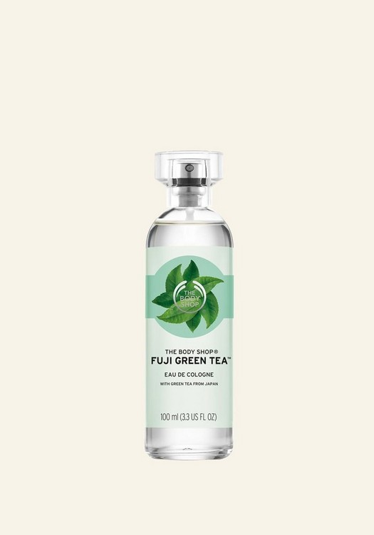 Fuji Green Tea™ Eau de Cologne 100ml