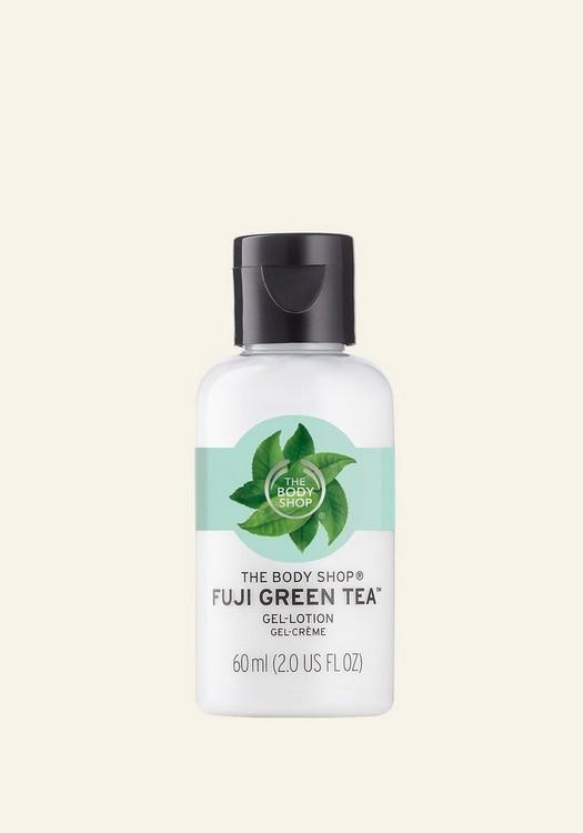 Loción Corporal Fuji Green Tea™ 60ml