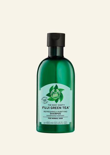 Fuji Green Tea™ Refreshingly Purifying Shampoo