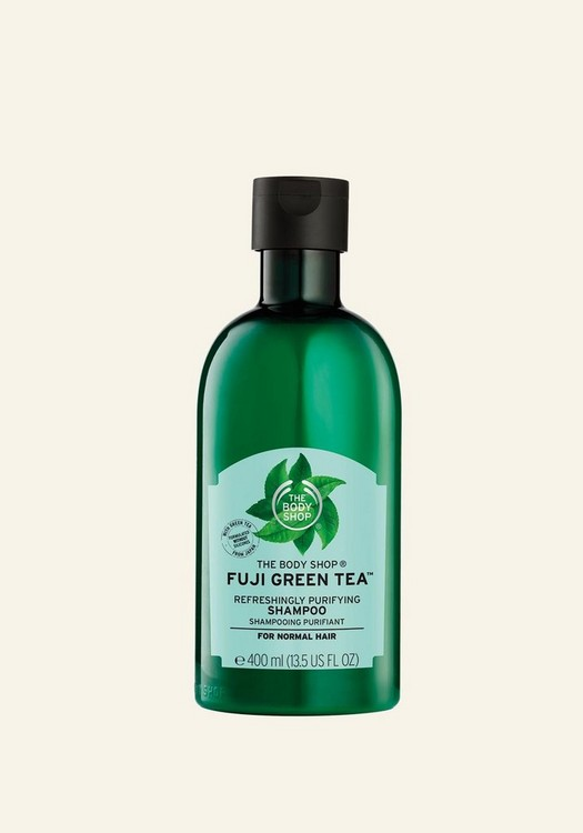 Fuji Green Tea™ Refreshingly Purifying Shampoo 400ml