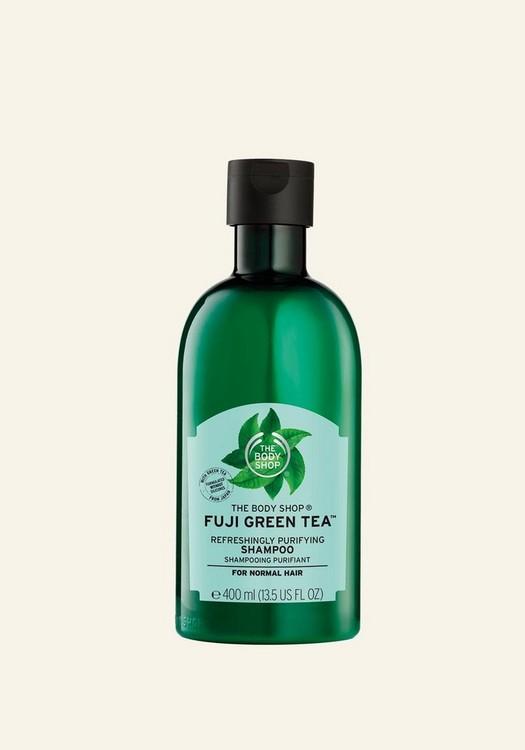 Fuji Green Tea™ Refreshingly Purifying Shampoo 13.5 FL