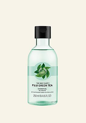 Gel douche Fuji Green Tea™