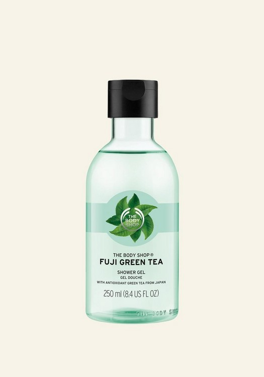 Gel De Ducha Fuji Green Tea™