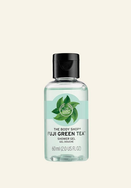Fuji Green Tea™ Shower Gel 60ml