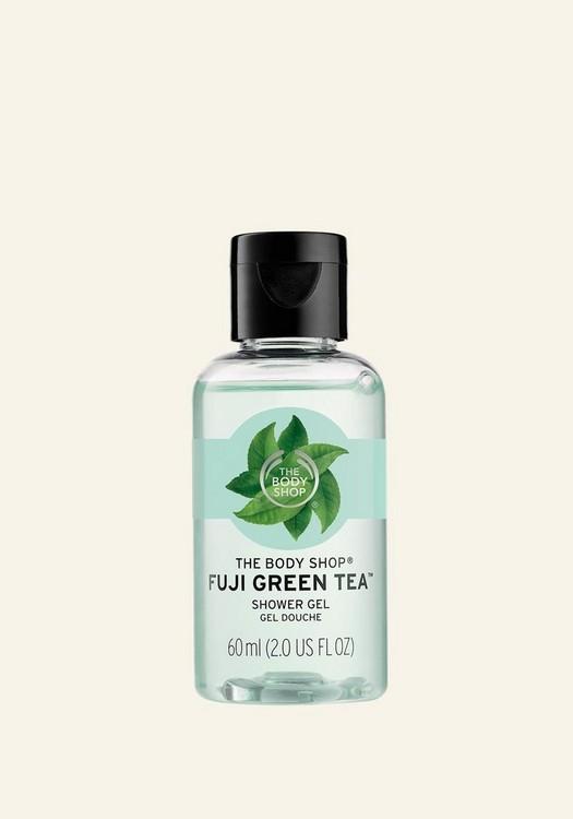 Fuji Green Tea™ 富士绿茶沐浴露