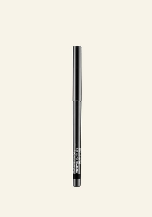 Velvet Gel Pen Eyeliner Black