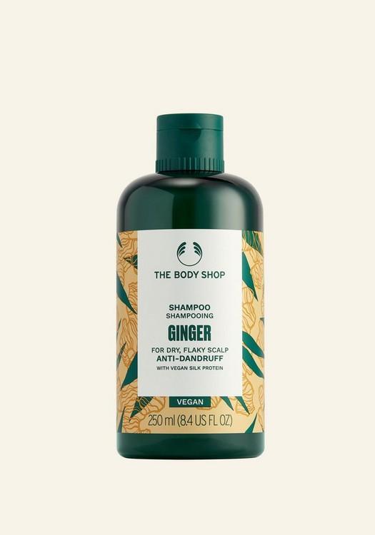 Ginger Anti-dandruff Shampoo 250ml