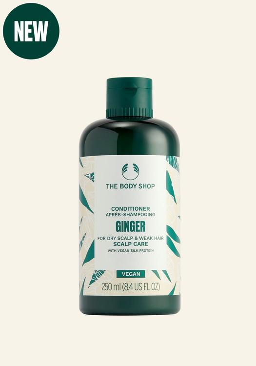 Ginger Scalp Care Conditioner 8.4 FL OZ