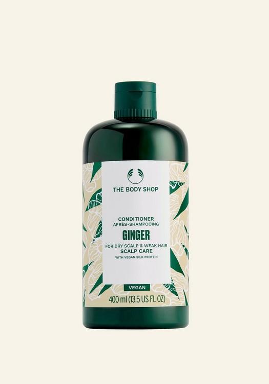 Ginger Scalp Care Conditioner 400ml