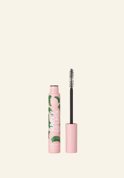 Mascara Happy Go Lash 10ml