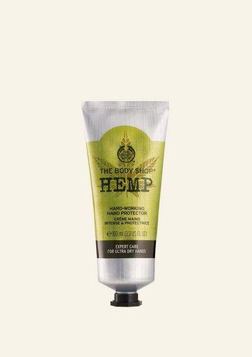 Hemp Hand Protector