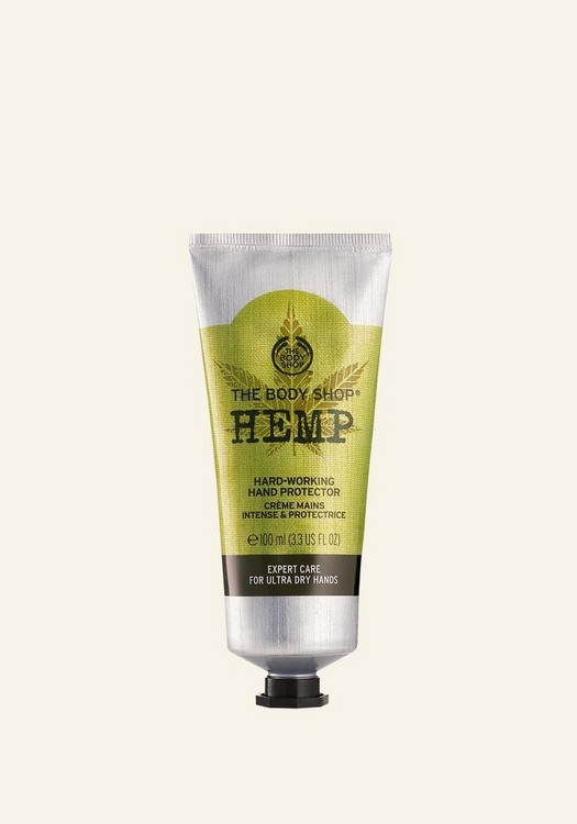 Hemp Hand Protector 100ml