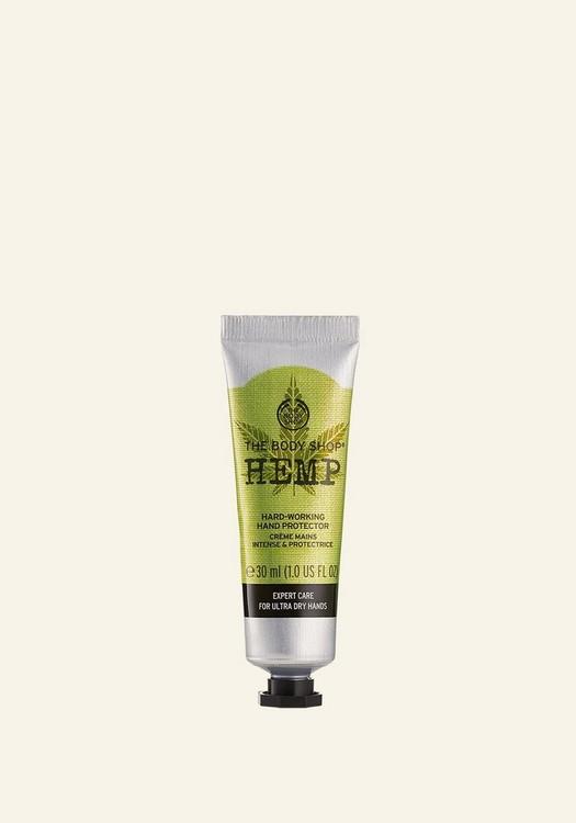 Crème intense et protectrice pour les mains au chanvre 30ML