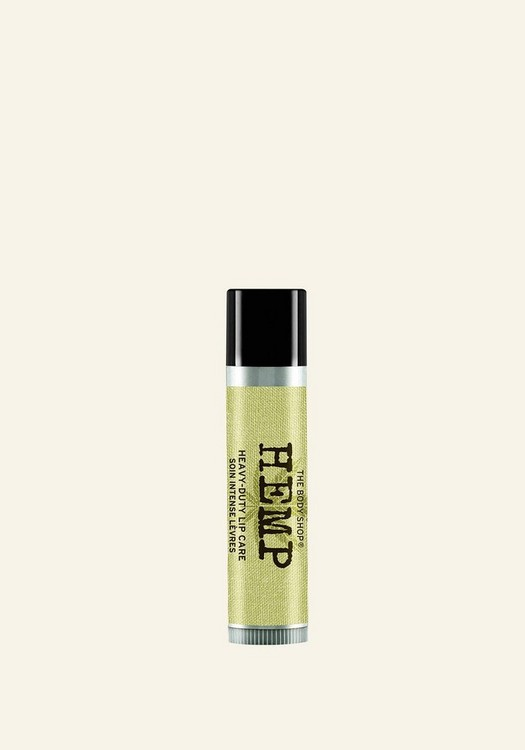 Hemp Heavy Duty Lip Balm 4 G