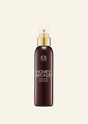 Spray Bronceador para Piernas Honey Bronze™