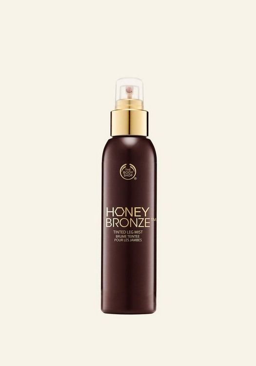 Honey Bronze™ Tinted Leg Mist