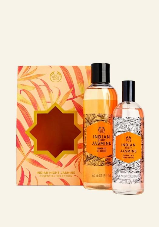 Indian Night Jasmine Essential Selection