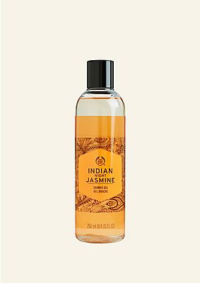 Gel de Ducha Indian Night Jasmine