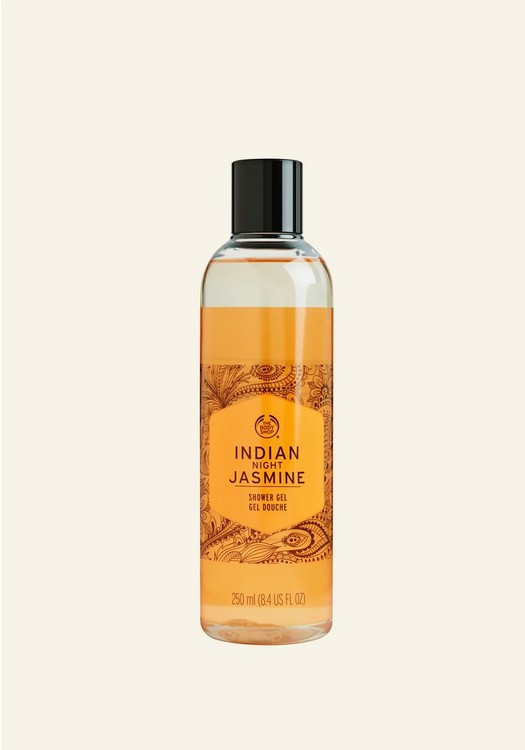 Indian Night Jasmine Shower Gel 250ml