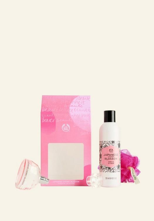 Japanese Cherry Blossom Essential Selection1 Piece