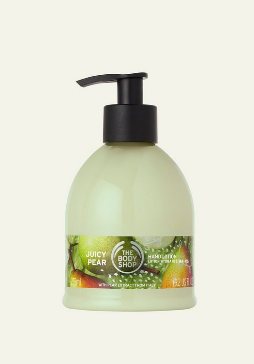 Juicy Pear Hand Lotion 275ml