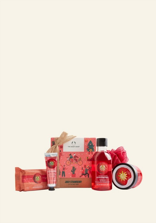 Juicy Strawberry Little Geschenkbox
