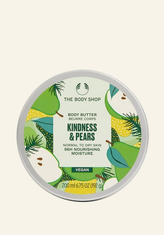 Kindness & Pears Body Butter 200ml