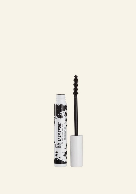 Lash Sport Waterproof Mascara