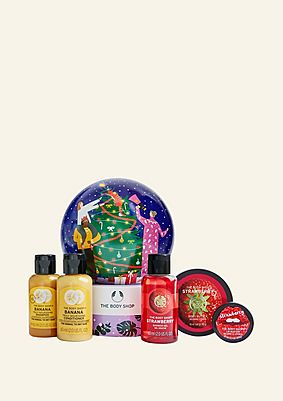 Regalo Bola de Nieve Lather & Smooth