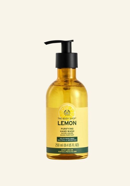 Lemon Purifying Hand Wash 250ml