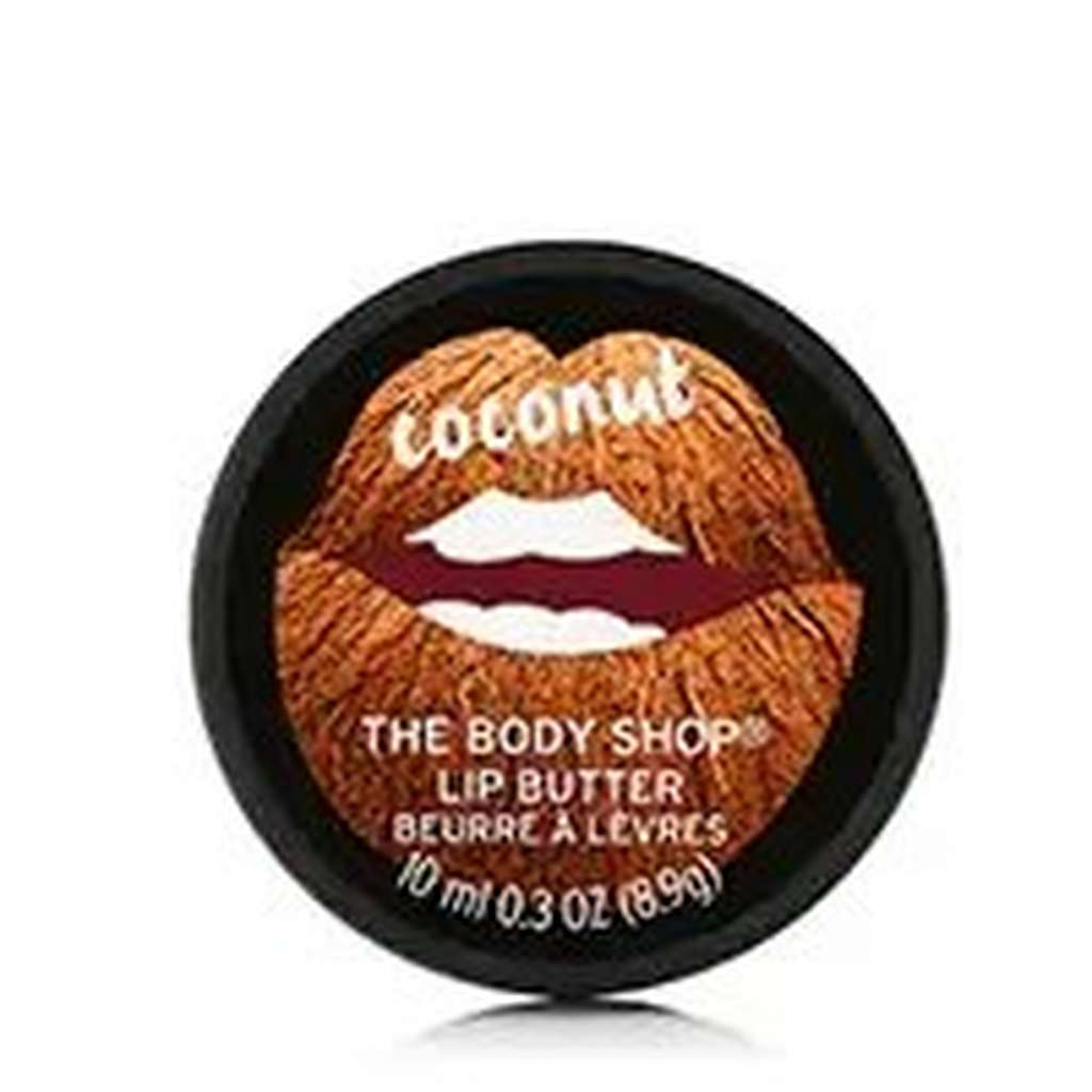 The Body Shop Coconut Lip Butter