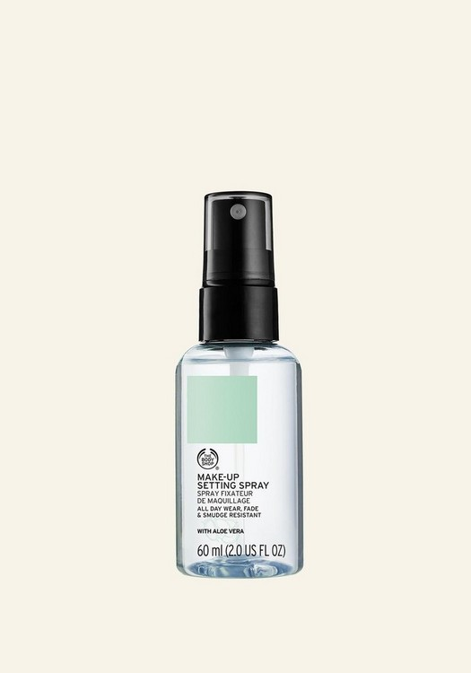 Make-Up Setting Spray 60ml